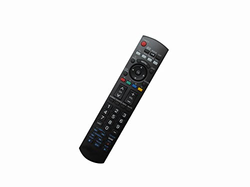 Compatible Remote Control For Panasonic Th
